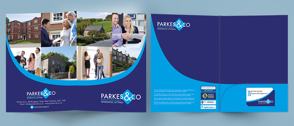 Parkes and Co